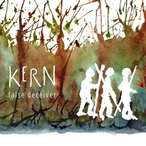 KERN False Deceiver Cover