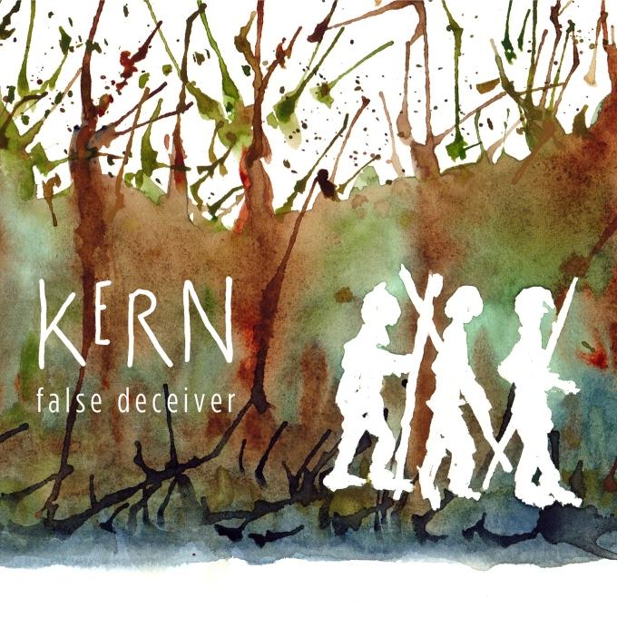 KERN False Deceiver Cover